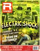 Racer Magazine 10/1/2013