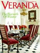 Veranda Magazine 11/1/2013