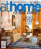 At Home in Fairfield County Magazine 12/1/2013