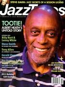 JazzTimes Magazine 11/1/2013