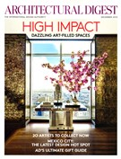 Architectural Digest 12/1/2013