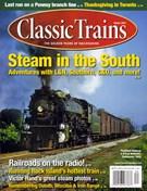 Classic Trains Magazine 12/1/2013