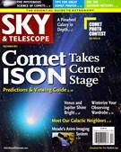 Sky & Telescope Magazine 12/1/2013