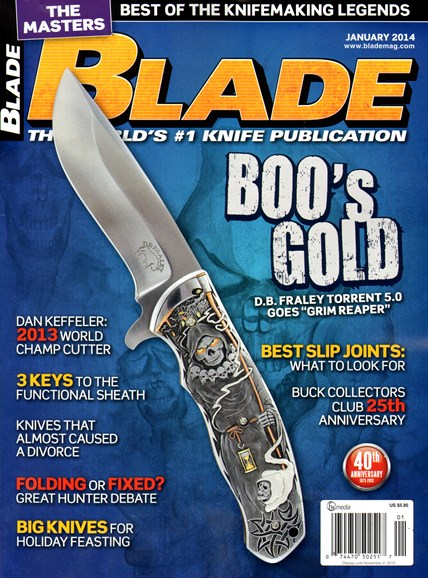Blade Cover - 1/1/2014