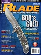 Blade Magazine 1/1/2014