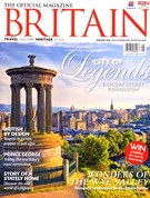 Britain Magazine 1/1/2014