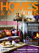 Homes and Antiques 11/1/2013
