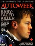 Autoweek Magazine 11/11/2013