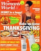 Woman's World Magazine 11/25/2013