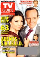 TV Guide Magazine 11/11/2013
