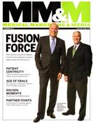 Medical Marketing & Media 11/1/2013
