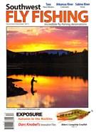 Southwest Fly Fishing Magazine 11/1/2013