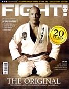 Fight Magazine 11/1/2013