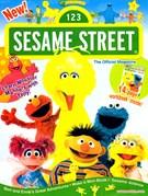 Sesame Street 11/1/2013