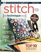 Stitch 9/1/2013