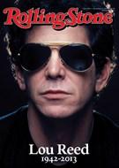 Rolling Stone Magazine 11/26/2013