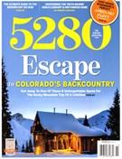 Denver Magazine 11/1/2013