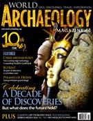 Current World Archaeology Magazine 10/1/2013