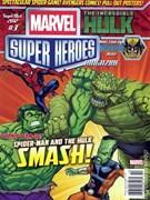 Marvel Heroes 9/1/2012