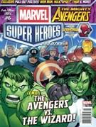 Marvel Heroes 2/1/2013