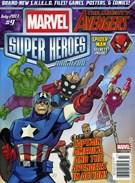 Marvel Heroes 7/1/2013