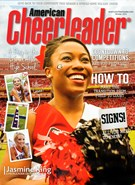 American Cheerleader Magazine 12/1/2013