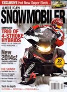 American Snowmobiler Magazine 12/1/2013