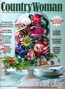Country Woman Magazine 12/1/2013