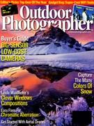 Outdoor Photographer Magazine 12/1/2013