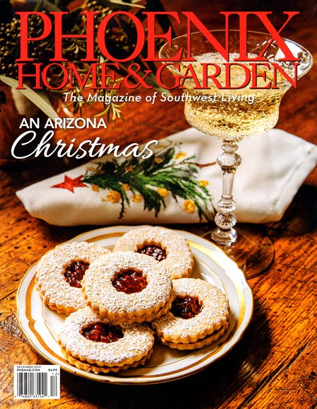 Phoenix Home & Garden Cover - 12/1/2013