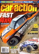 Radio Control Car Action Magazine 12/1/2013