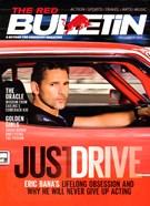Red Bull Magazine 12/1/2013