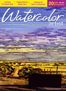 Watercolor Artist Magazine 12/1/2013