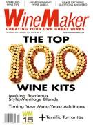 Winemaker 12/1/2013