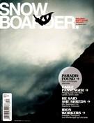Snowboarder Magazine 12/1/2013