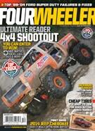 Four Wheeler Magazine 12/1/2013