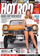 Hot Rod Magazine 12/1/2013