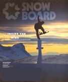 Snowboard Magazine 12/1/2013
