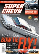 Super Chevy Magazine 12/1/2013