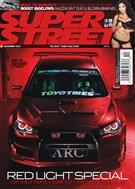 Super Street Magazine 12/1/2013