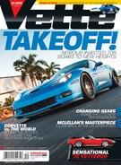 Vette Magazine 12/1/2013