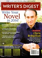 Writer's Digest Magazine 1/1/2014