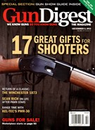 Gun Digest Magazine 12/2/2013