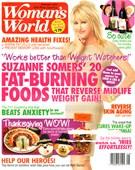 Woman's World Magazine 12/2/2013