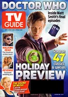 TV Guide Magazine 11/25/2013