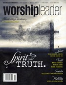 Worship Leader Magazine 11/1/2013