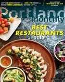 Portland Monthly Magazine 11/1/2013