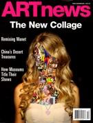 Artnews Magazine 12/1/2013