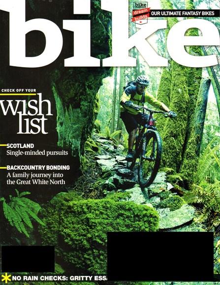 Bike Cover - 12/1/2013