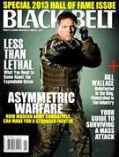 Black Belt Magazine 12/1/2013